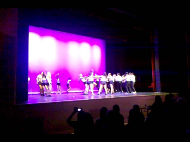 ΒΘΠ and ΣΔΤ Take it to the Floor 2011