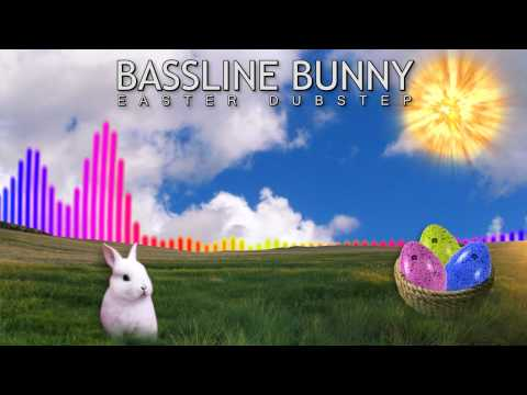 BASSLINE BUNNY (Easter Dubstep ft. David Bass) Music Videos