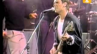GIT - La Calle es su Lugar - Festival de Viña 1987