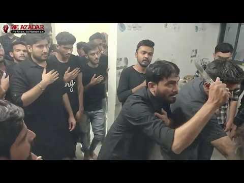 19 Ramzan | Shabe Zarbat e Imam Ali | 21 Ramzan | Shahadat e Imam Ali