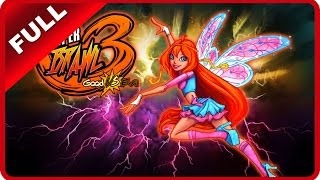 Ninck Online Games - Episode Winx Club BLOOM Super Brawl 3 - Nick Games