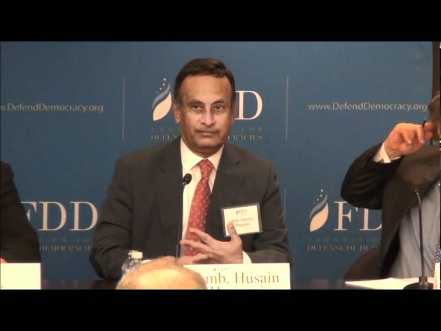 Is al-Qaeda Dead? A Conversation with Ambassador Husain Haqqani - Part 1
