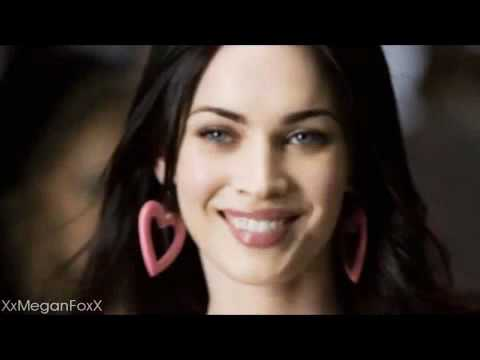 Megan Fox Tribute - By Tony Stark