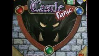 Castle Panic!: Roll & Move Reviews
