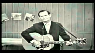 Watch Hank Locklin Please Help Me Im Falling video