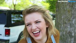 'American Idol' finalist Maddie Poppe returns home