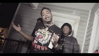 "Lil Thadd - ""Get Killed (Official Video) shot by @SSproductions901"