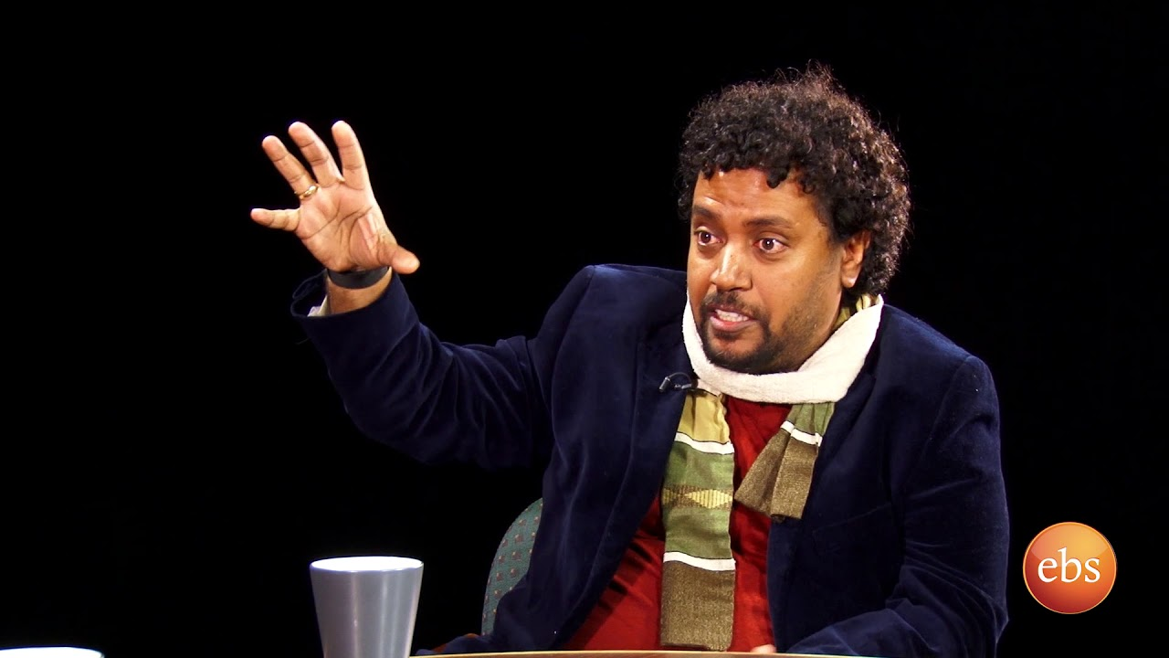 Reyot ርዕዮት: Talk with Abraham Tesfaye - ቆይታ ከአብርሃም ተስፋዬ ጋር