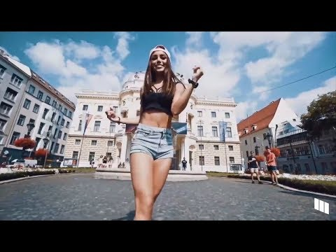 BASS BOOSTED TRAP MIX 2017 → Electro House 2017 (Shuffle Dance Music 2017)