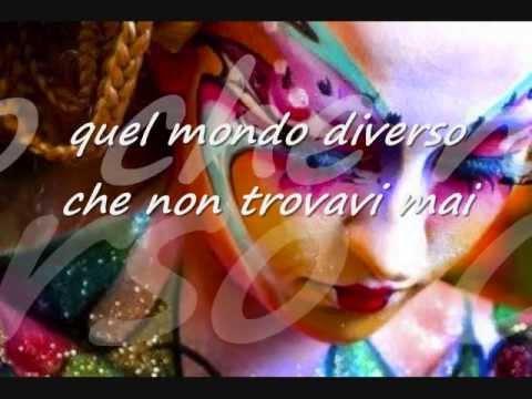 ♥ E' PER TE ♥   Eros Ramazzotti  ( con testo)