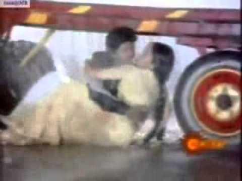 Telugu Hot Rain Song
