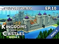 Kingdoms And Castles Castle McCastleFace Part 10 Alpha 2 Gameplay mp3