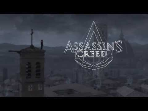 Assassin's Creed 2 - Миссия 3 - Братья-соперники