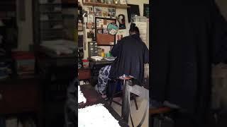 My mother is strange (Vlog?)