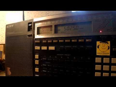 27 08 2015 Radio Rebelde in Spanish to Cuba 0513 on 5025 Quivican
