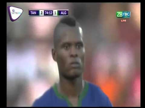 Algeria 2  Stars 2