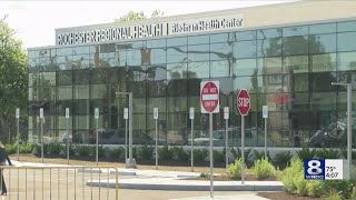 Ribbon-cutting ceremony held for Riedman Health Center in Irondequoit