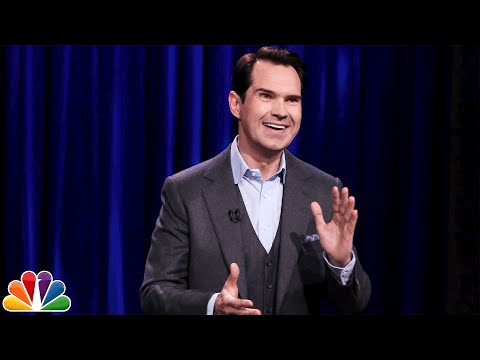 Play Jimmy Carr Stand-Up in Mp3, Mp4 and 3GP