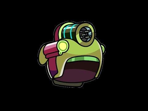 Virtual Rickality Speedrun 170501.