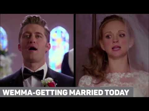 My Favourite Duet From Each Glee Couple