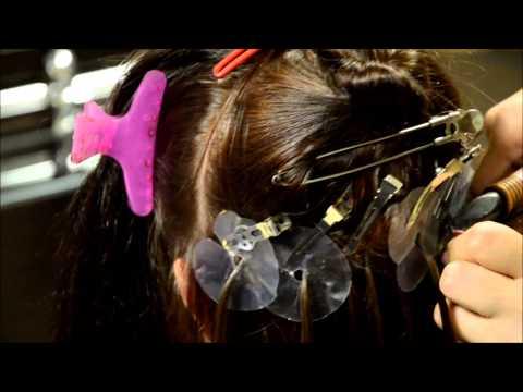 Итальянское Наращивание Волос.Hair-Star.Белгород