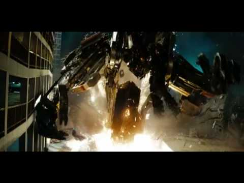 Transformers 2: Revenge of the Fallen Official HD Movie Trailer#2
