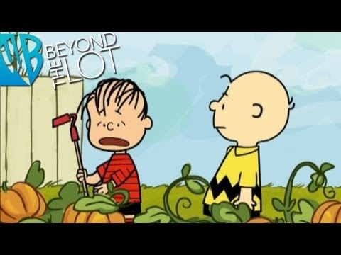 Peanuts Motion Comics: Dear Great Pumpkin