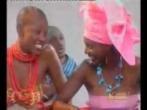 2Face - African Queen [Video]