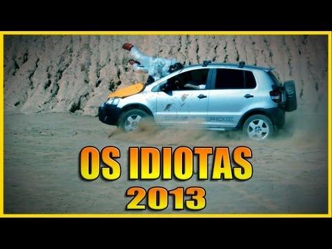 IDIOTAS 2013 O Filme «Trailer»