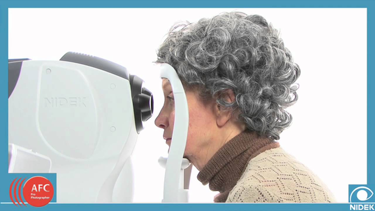 Fundus Camera Exam Auto Fundus Camera About The