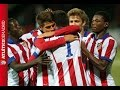 Malmö Atletico Madrid goals and highlights