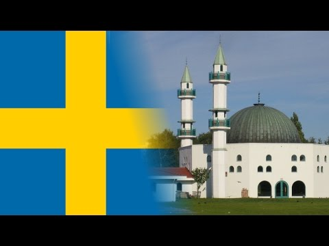 Swedish govt to start funding Muslim imams — just like Iran, Saudi Arabia