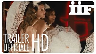 Pane e Burlesque | Trailer Ufficiale | Laura Chiatti