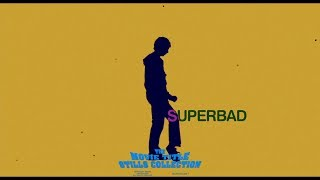 Superbad (2007) title sequence