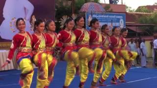 download lagu Welcome Dance Brahmakumaris Meditation Festival -2017, Palakkad gratis