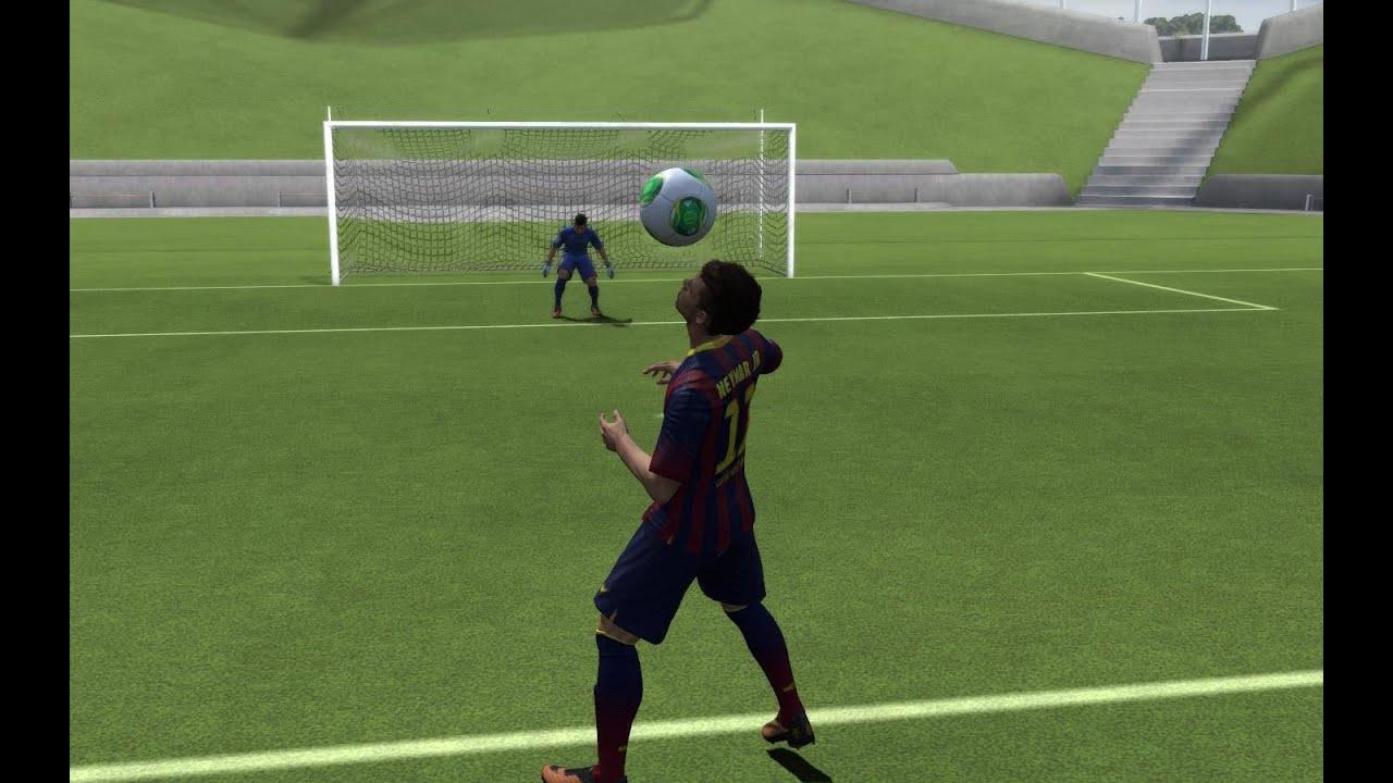 FIFA 14 All 55 Skills Tutorial   HD 1080p