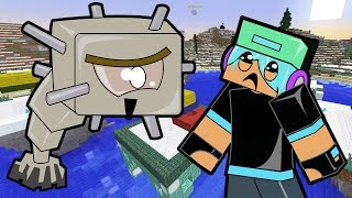 Minecraft / Speed Builders / SO CLOSE! / Gamer Chad Plays