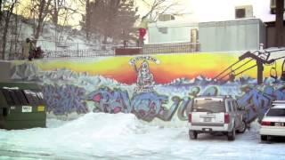 download lagu Banshee Bungee - Snowboarding Promo gratis