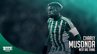 Charly Musonda Jr - Next Big Thing 2016 Skills & Dribbles |HD|