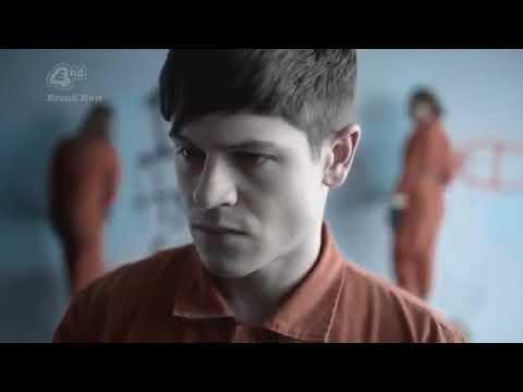 Отбросы 2 сезон   4 серия
