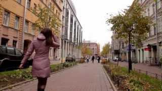 LOVE STORY - Denis & Keti (Very Funny)