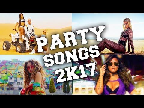 download lagu Top 50 Best Party Songs Of 2017 gratis