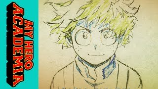 My Hero Academia Season 3 – Ending Theme
