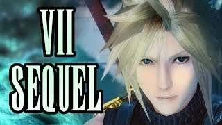 The Mysterious Case of Final Fantasy VII-2