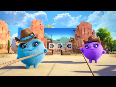 Sunny Bunnies | 🌼 Big Boo Eats Flowers ?! 🌼 | SUNNY BUNNIES COMPILATION | Cartoons for Children