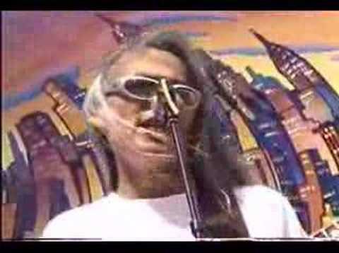 Ryo Kawasaki at WTC Plaza NYC'95 - Song For My Father