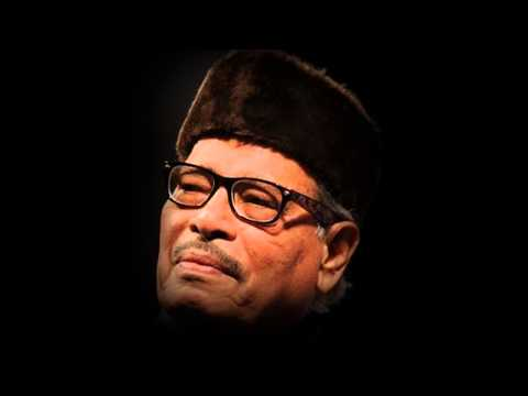 Tumhe Sunaye the Maine Jo Bhi Gaan -  Manna Dey ( HINDI RABINDRA...