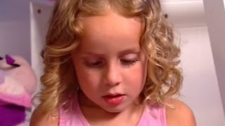 5 Year Old BOY Chooses To Live Life As A GIRL