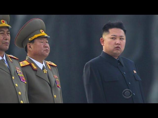 North Korea makes overture to South Korea