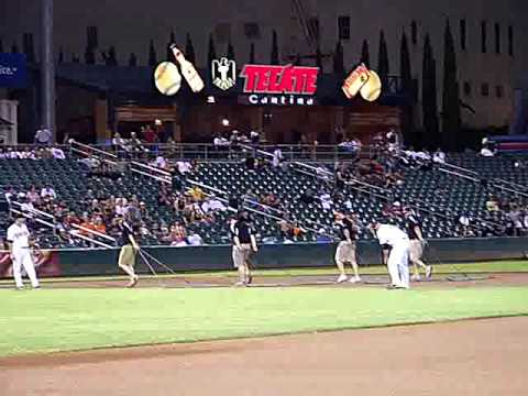 Fresno Grizzlies' Drag Kings Video